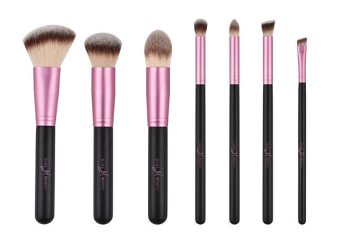 makeup brush set for beginners and makeup enthusiasts