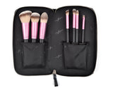 vegan makeup brush sets cruelty free