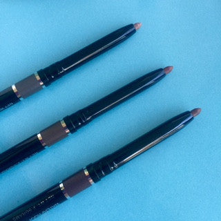 Eyebrow Pencils-retractable