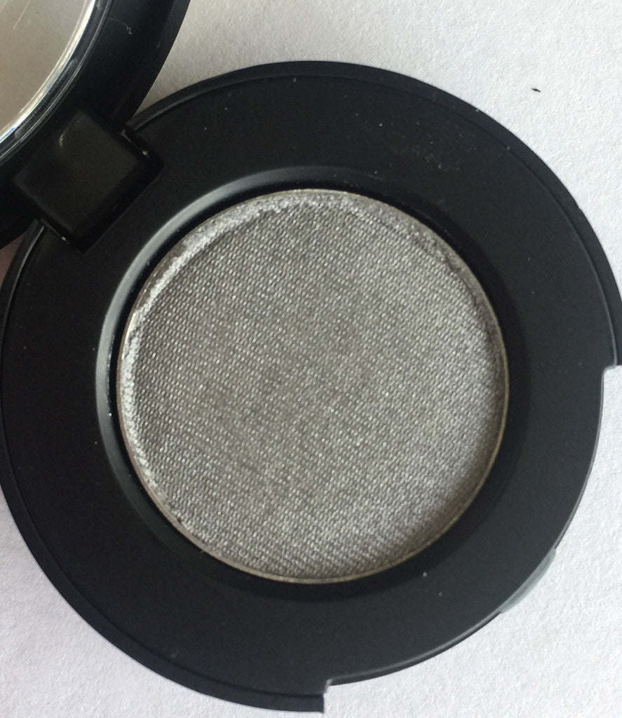 Silver Bling Eyeshadow Single