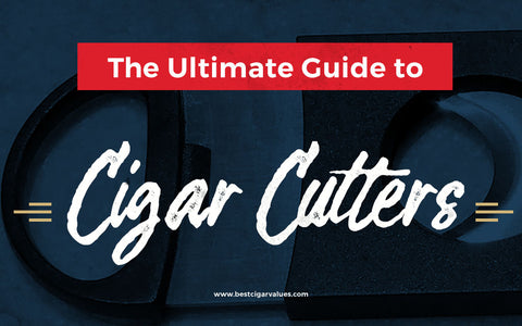 guide to cigar cutters