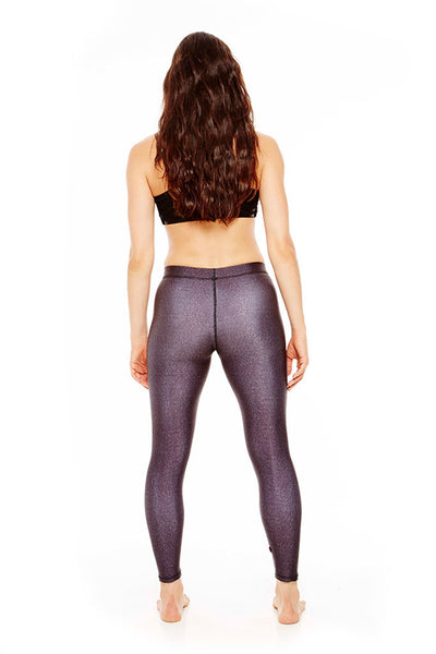 Crystal skull performance pant