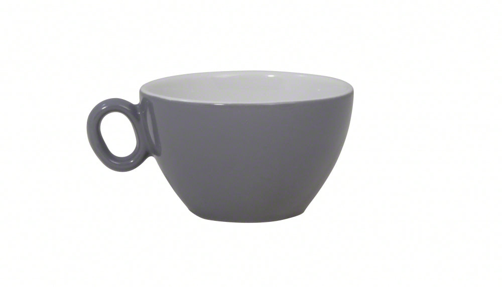 Inker Luna Cappuccino Cups - 8oz / 250ml - 8 Colours