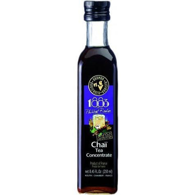 1883 Chai Tea Syrup - 250 ml
