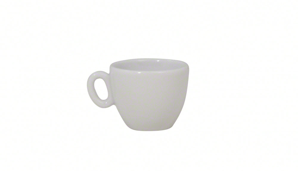 Inker Luna Espresso Cups - 3oz / 70ml - Pack of 6 - 8 Colours