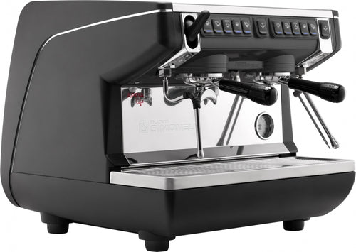 Nuova Simonelli Appia Life - 2 Group Compact - Volumetric