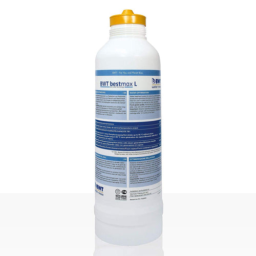 BWT Bestmax Water Softener/Filter - 6 Sizes