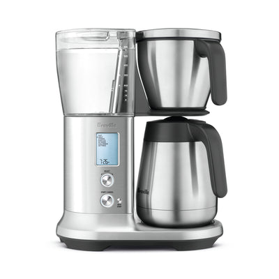 Breville The Precision Brewer - BDC450BSS Coffee Maker
