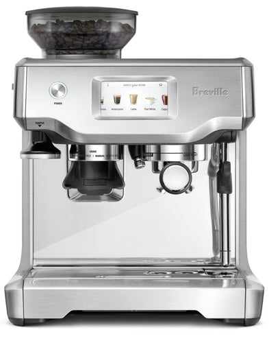 Breville Barista Touch BES880BSS Espresso Machine - 2 Colours