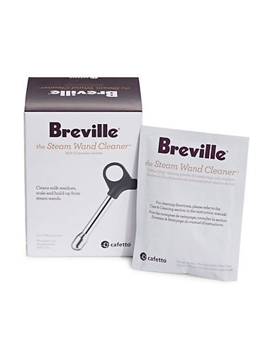 Breville the Steam Wand Cleaner