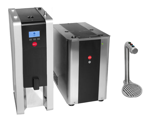 Marco Friia HCS Plus Hot, Cold and Sparkling Water Dispenser - 110v