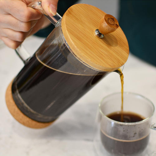 Grosche Melbourne French Press - 8 Cup / 1000 ml