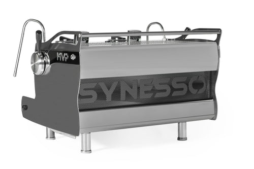 Synesso MVP - 2 Group