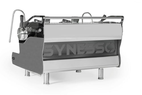 Synesso MVP Hydra - 2 Group