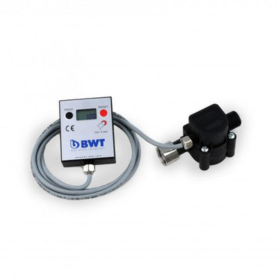 Accessories - Bestmax BWT Aqua Meter - Flowmeter W/ LCD Display