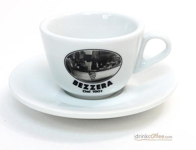 Accessories - Bezzera Cappuccino Cups