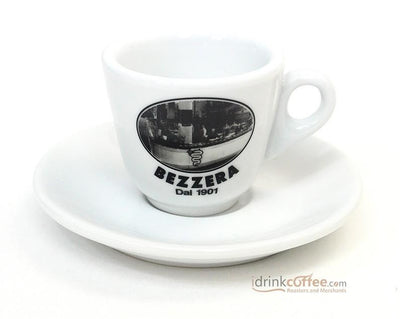 Accessories - Bezzera Espresso Cups