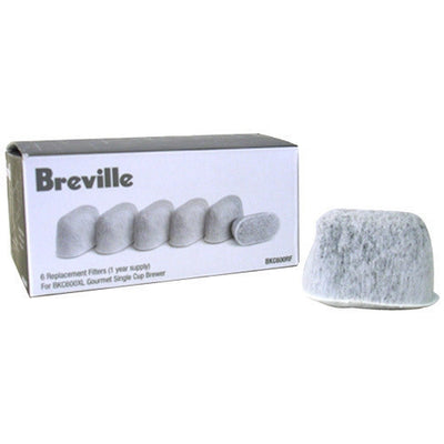 Accessories - Breville BREBWF100 Replacement Filters