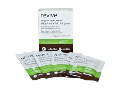 Accessories - Breville Revive Organic Tea Cleaner