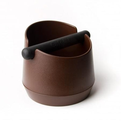 Accessories - Cafelat Knockbox - Brown