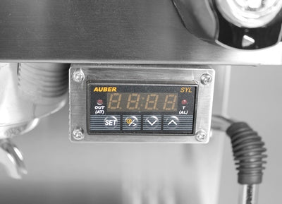 Accessories,Espresso Machines - Auber Instruments PID Kit For Rancilio