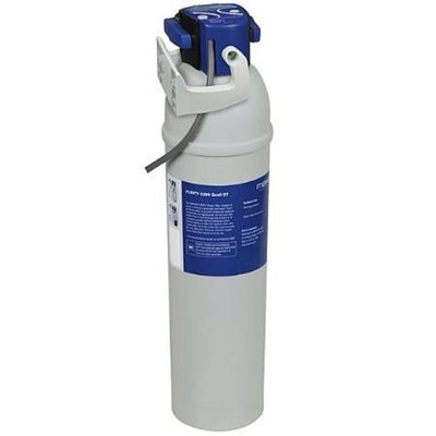 Accessories - Mavea C500 Purity Water Softener/Filter + Head
