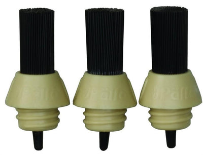 Accessories - Pallo Coffeetool Replacement Bristles - 3 Pack
