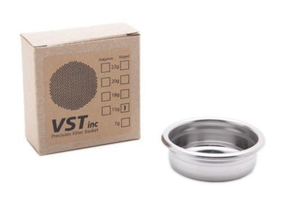 Accessories - VST Precision Basket