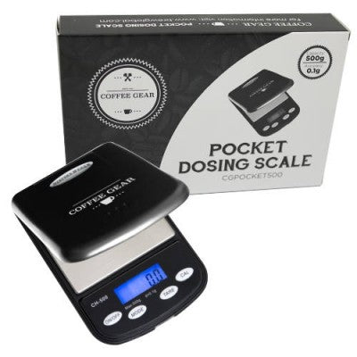 Rhinowares Coffee Gear Pocket Scale