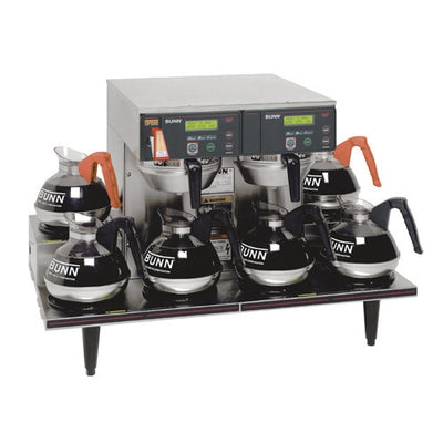 Coffee Brewers - Bunn Axiom 0/6 Twin