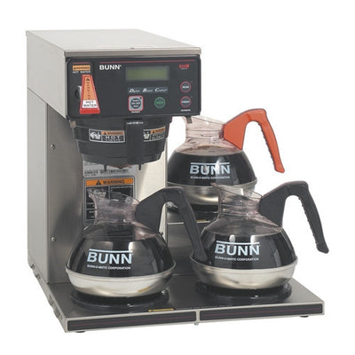 Coffee Brewers - Bunn Axiom DV-3 Lower