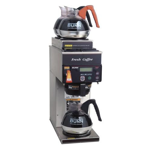 Bunn Axiom DV-3 Pourover