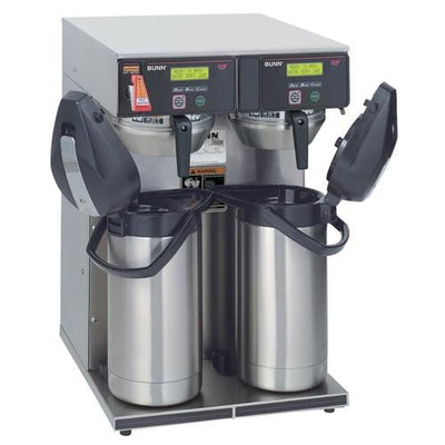 Coffee Brewers - Bunn Axiom Twin APS