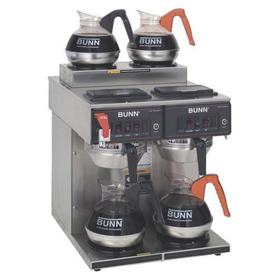Coffee Brewers - Bunn CWTF 2/2 Twin