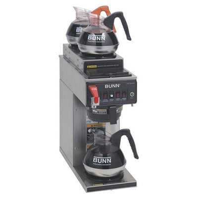 Coffee Brewers - Bunn CWTF DV-3