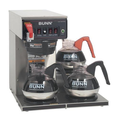 Coffee Brewers - Bunn CWTF DV-3 Lower