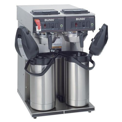 Coffee Brewers - Bunn CWTF Twin APS