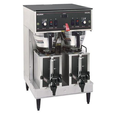 Coffee Brewers - Bunn Dual