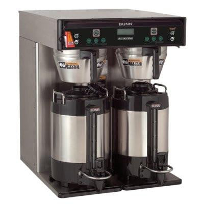 Coffee Brewers - Bunn ICB Twin