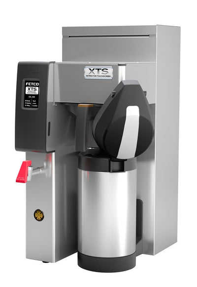 Coffee Brewers - Fetco CBS-2131XTS-3L XTS Coffee Brewer