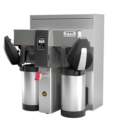 Coffee Brewers - Fetco CBS-2132XTS-3L XTS Coffee Brewer
