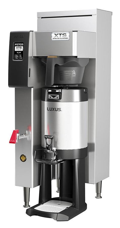 Coffee Brewers - Fetco CBS-2141XTS XTS Coffee Brewer