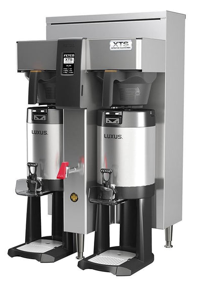 Coffee Brewers - Fetco CBS-2142XTS XTS Coffee Brewer
