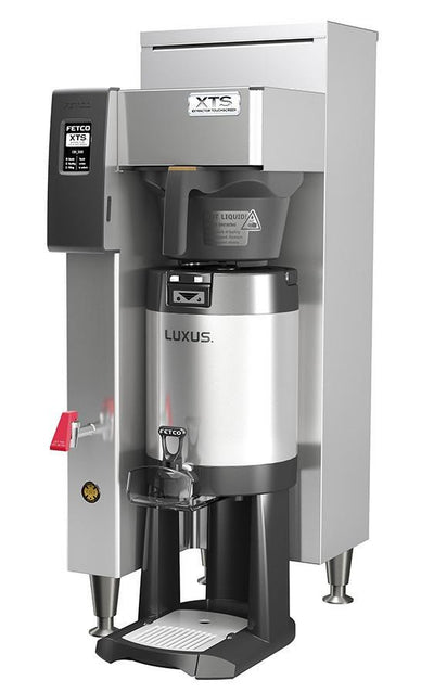 Coffee Brewers - Fetco CBS-2151XTS XTS Coffee Brewer