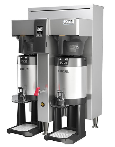 Coffee Brewers - Fetco CBS-2152XTS XTS Coffee Brewer