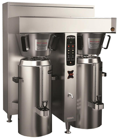 Coffee Brewers - Fetco CBS-2162e Extractor Coffee Brewer