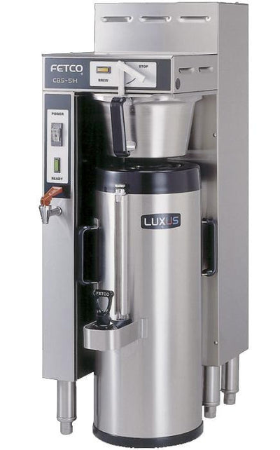 Coffee Brewers - Fetco CBS-51H-15 Coffee Brewer