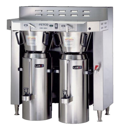 Coffee Brewers - Fetco CBS-62H Coffee Brewer