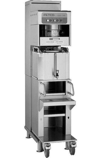 Coffee Brewers - Fetco CBS-71AC Coffee Brewer