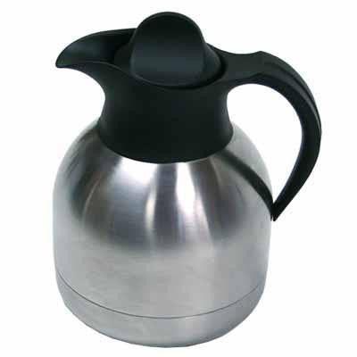 Coffee Makers,Accessories - Technivorm Carafe Replacement For KBTS - 1.0 Litre W/ Spout